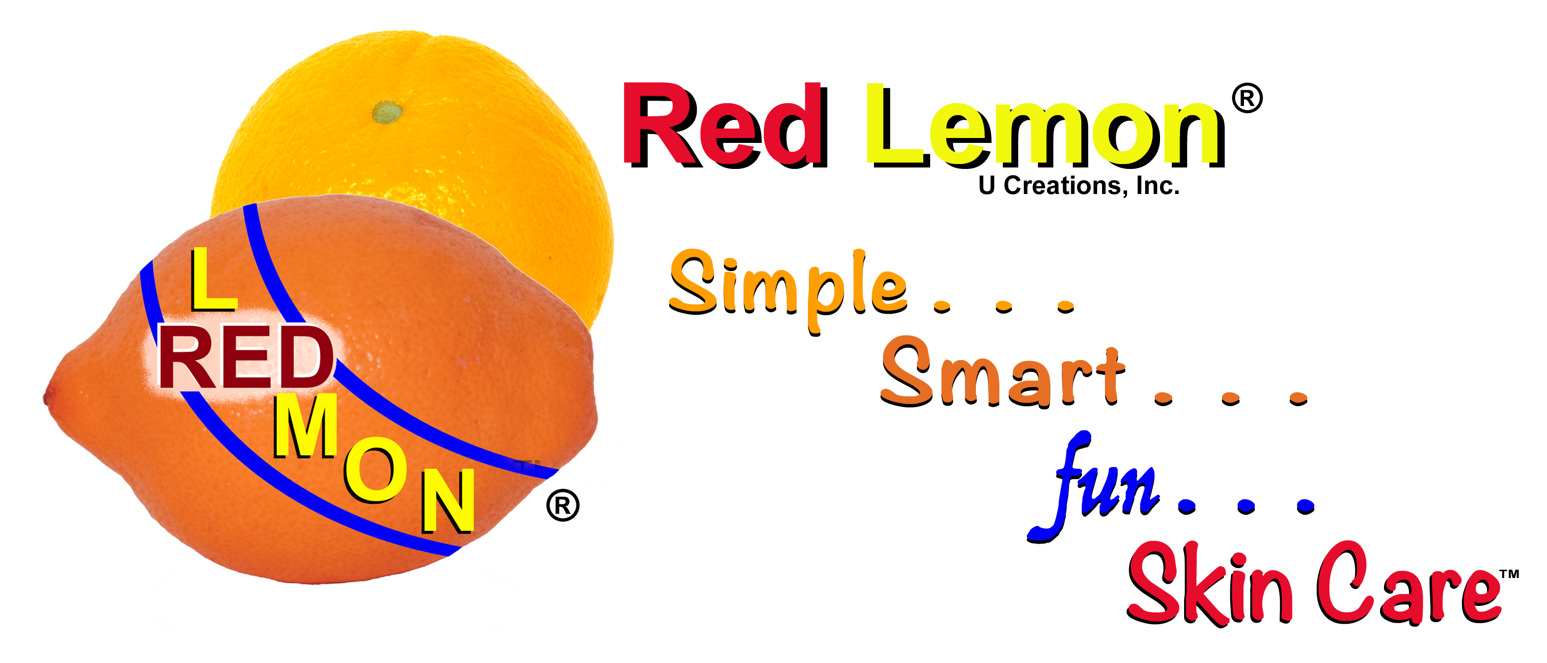 Red Lemon