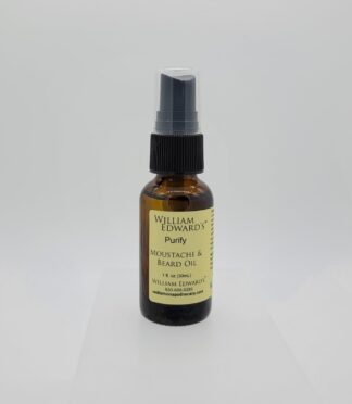 Purify Moustache and Beard Oil