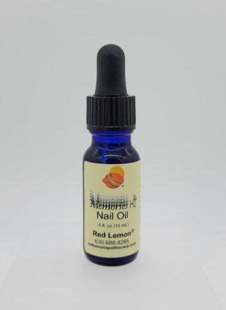 Memories Nail Oil