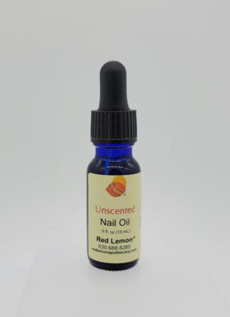 Unscented Nail Oil