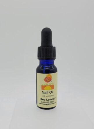 Uplift Nail Oil