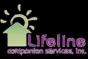Lifeline Companion Services, Inc. Logo