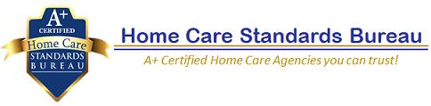 Home Care Standards Bureau Logo
