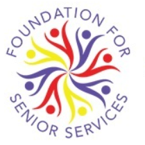 Foundation for Senior Services Logo