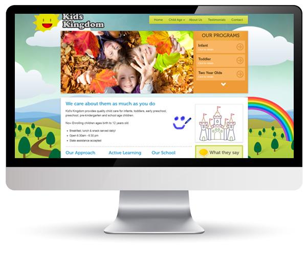 Kids Kingdom Kc