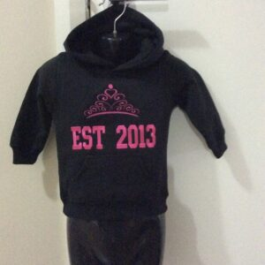 Personalised Children's Hoodies