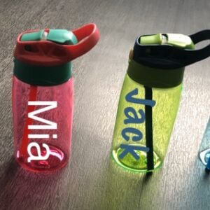 Water Bottles – Small