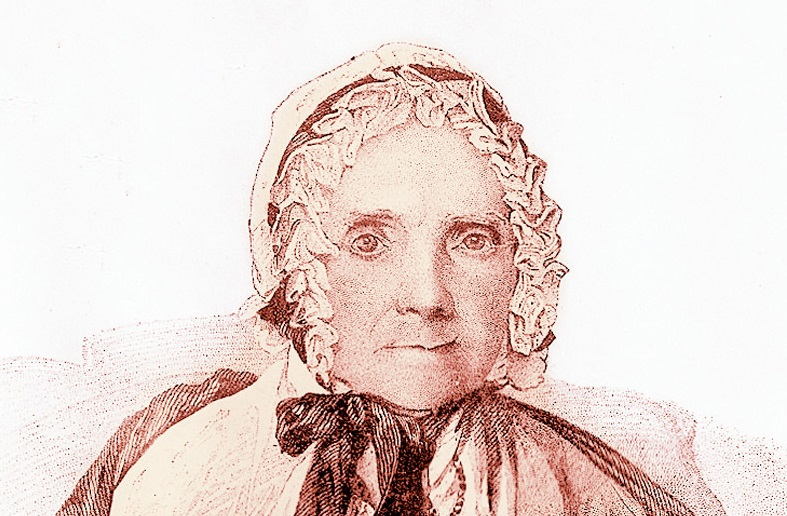 Lucy Mack Smith Witness to the Book of Mormon