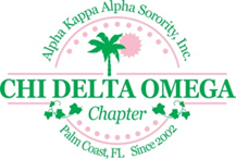 Chi Delta Omega of Alpha Kappa Alpha Sorority, Inc