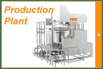 Production-mixer
