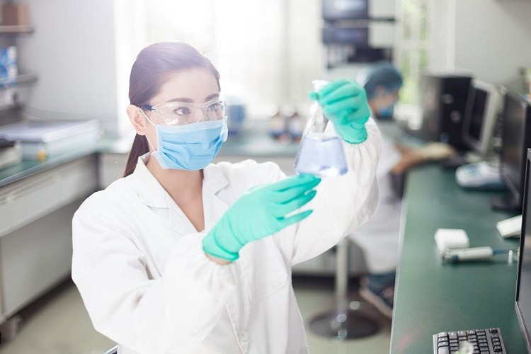 Cosmetics research and development