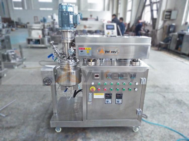 ZJR-5-lab emulsifier