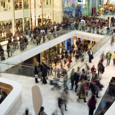 Managed IT solutions for Retail Businesses