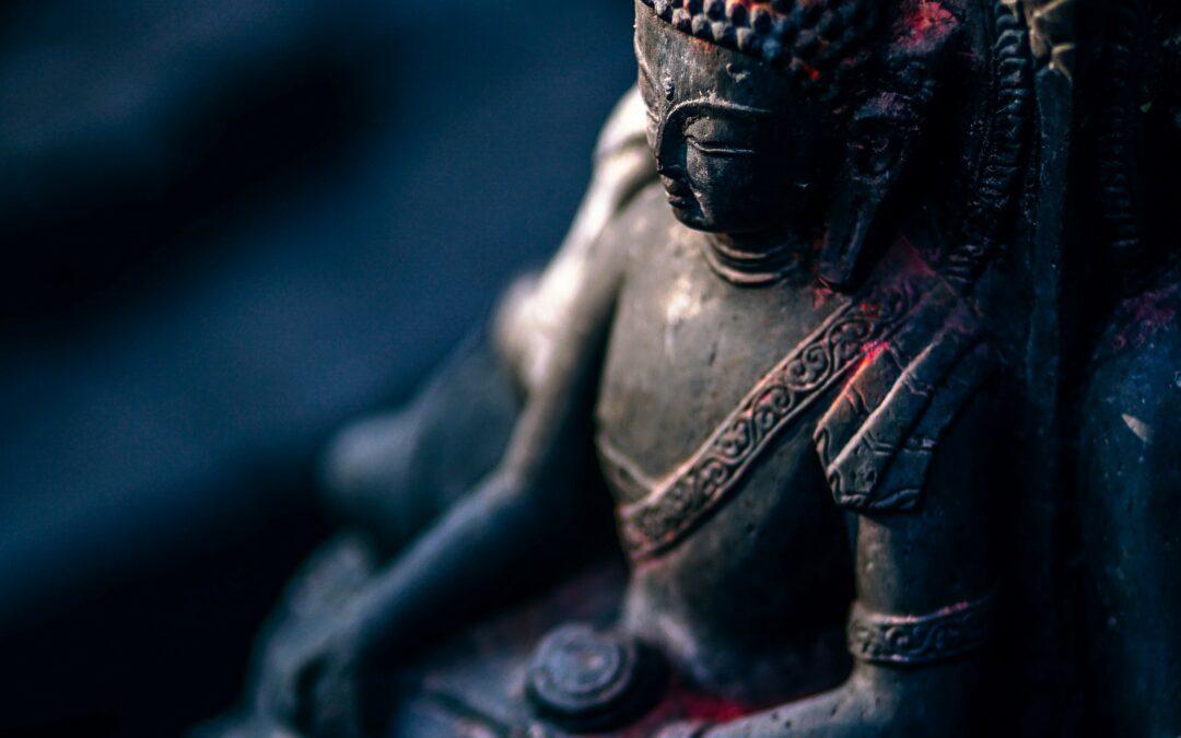 Por que você não medita?