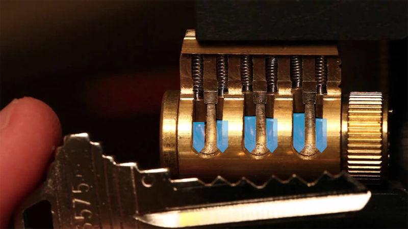 Pin Tumbler Locks | Pin Tumbler Locks USA