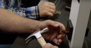 3 Expert Methods to Open Your Locked Door - Picking Locksmith | Door Locksmith | Locksmith Network