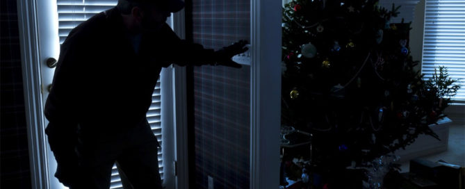 Top Tips to Keep the Criminals out of Your Property | Keep Family Safe