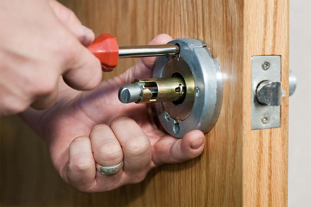 Locksmith Near You is Available