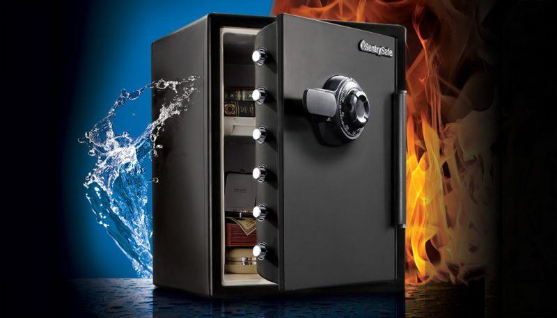 Fireproof Safes | Fireproof Safes USA