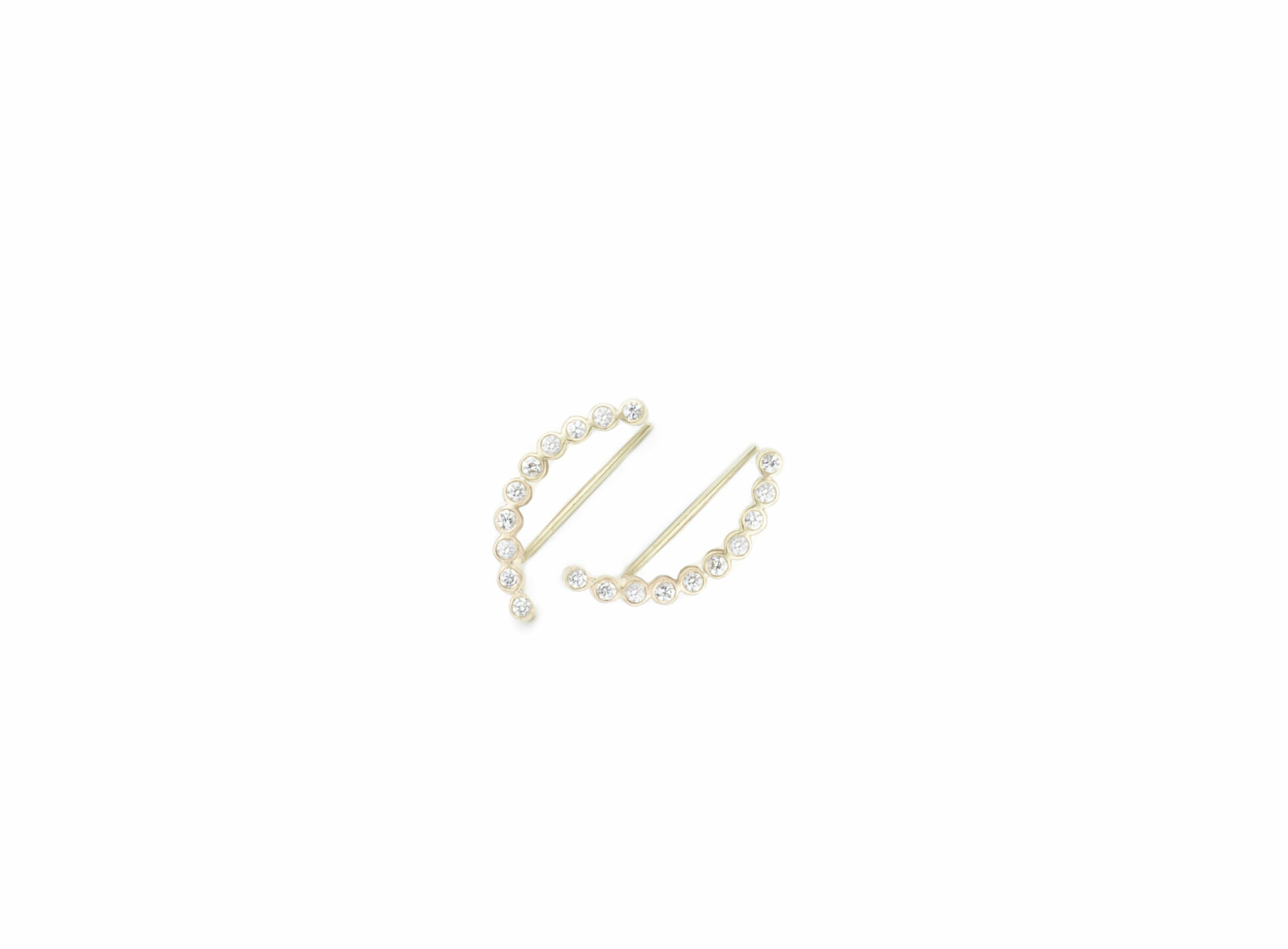 Brinco Ear Cuff – Lado Único