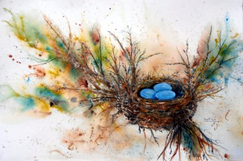 Birds Nest SF