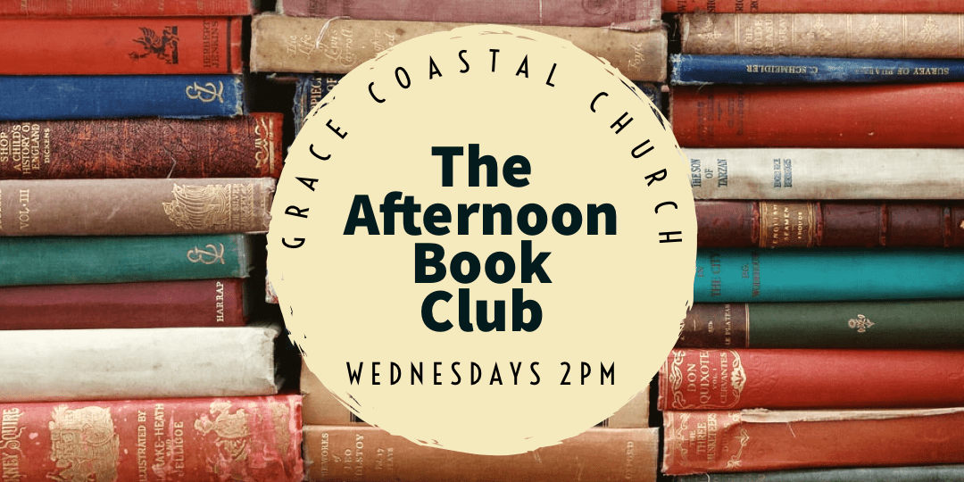 The Afternoon Book Club