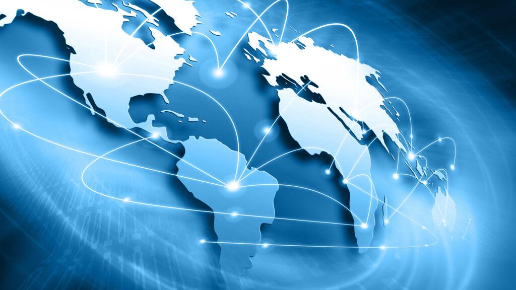 Build Locally & Grow Globally