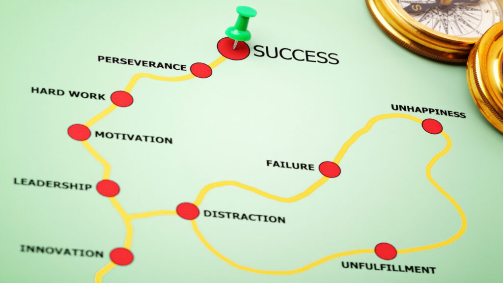 A Roadmap to Your Business Success in 100 Days