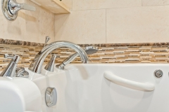 Downtown Condo Master Bath Remodel ADA (5)