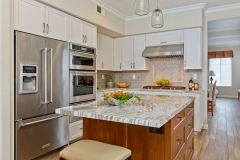1013 11358 Winding Ridge Drive KITCHEN
