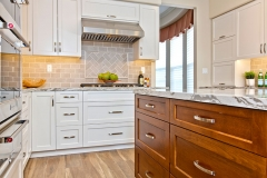 1016 11358 Winding Ridge Drive KITCHEN