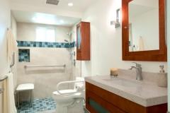 La Jolla – Master Bath Remodel ADA (1)