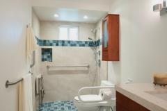 La Jolla – Master Bath Remodel ADA (10)