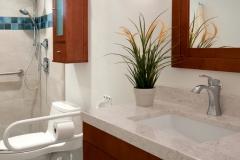 La Jolla – Master Bath Remodel ADA (3)