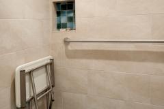 La Jolla – Master Bath Remodel ADA (7)