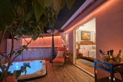 Ocean Beach – Outdoor Patio Deck (3)