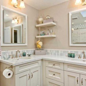 Master Bathroom Suite1