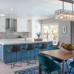 Modern Kitchen Transformation