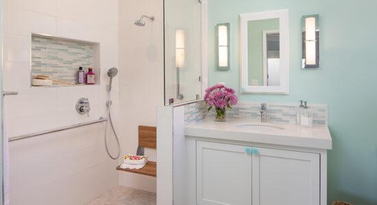 Accessible Bath