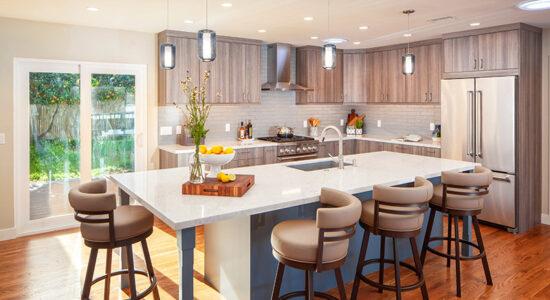 Point Loma Kitchen Addition