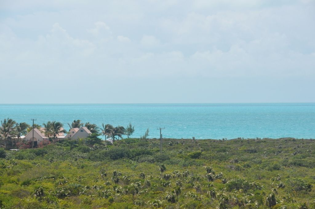 Spectacular South Shore view