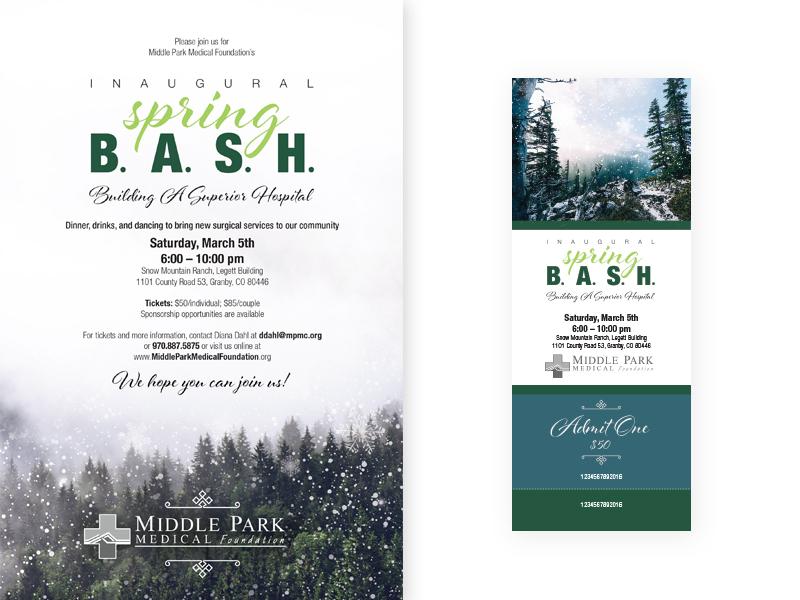 Middle Park Medical Foundation