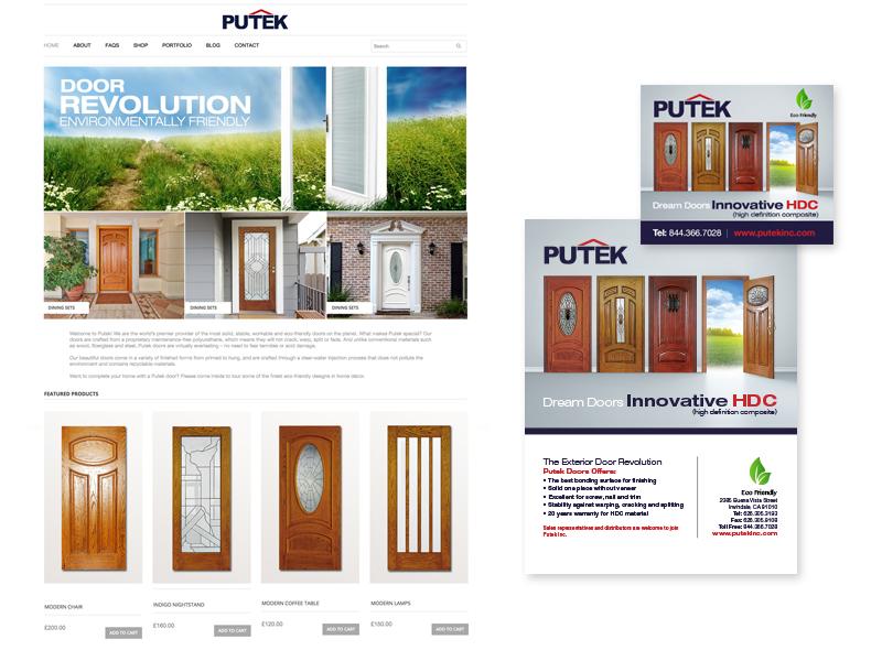 Putek Inc.
