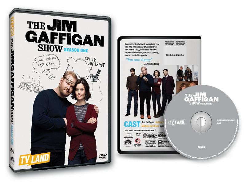 The Jim Gaffigan Show