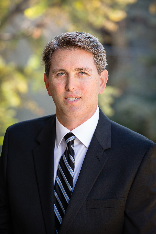 Scott D. Desind