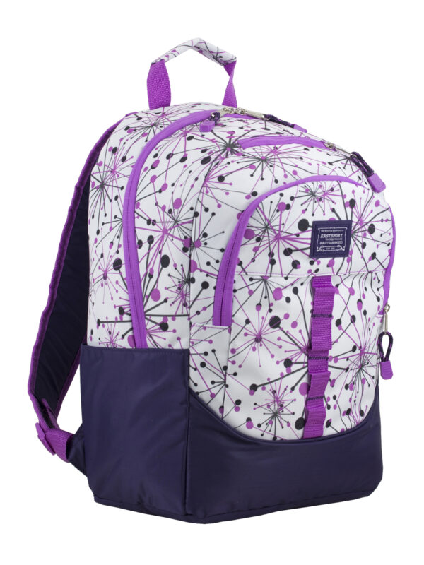 Stars School Bulletproof Backpack