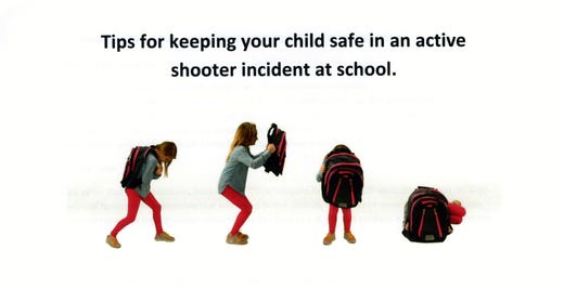 protect from active shooter