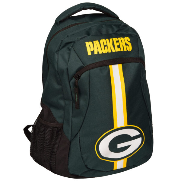 Green Bay Packers Bulletproof BackPack Level IIIA