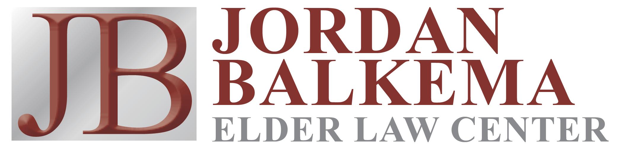 Read more about the article Jordan Balkema Elder Law Center