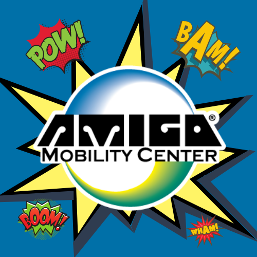 Read more about the article Amigo Mobility Center